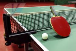 ОБЪЯВЛЕНИЕ. Любительский турнир по настольному теннису