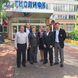 Галину Васильевну Барчукову поздравляем с ЮБИЛЕЕМ!!!