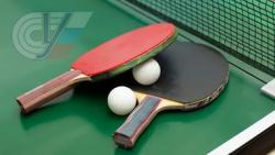 Объявление: Первенство кафедры по настольному теннису среди студентов