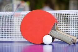 Объявление. Первенство кафедры по настольному теннису  среди студентов