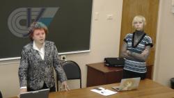 Учебно-практический Семинар, посвященный Универсиаде 2011