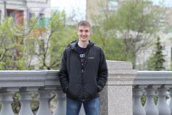 Мишутин Егор Дмитриевич