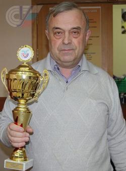 Брусованкин Владимир Сергеевич